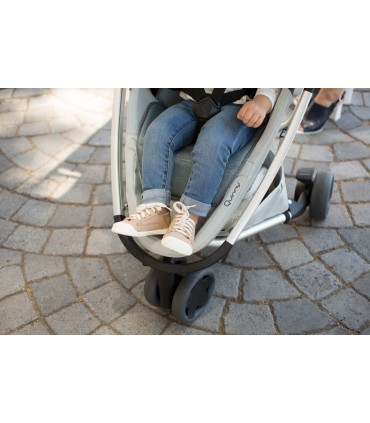 Quinny Lux Carrycot