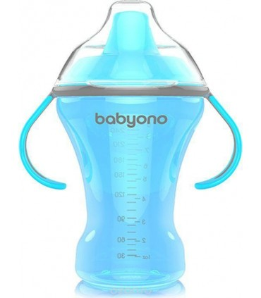 BabyOno Foldable spoons, 2pcs pack