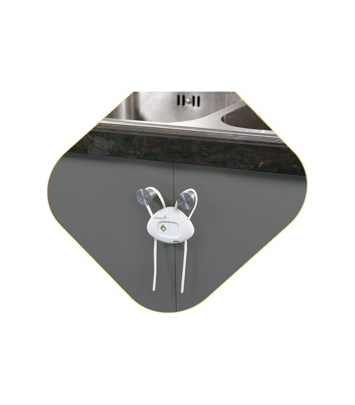 Safety 1st Multipurpose Lock