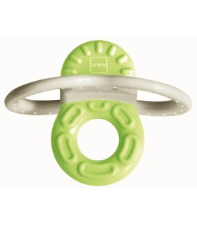 MAM Perfect Night Silicone Soother 0-6 m in the Sterilising box