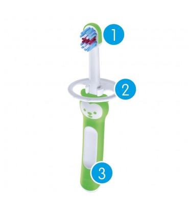 MAM Baby Toothbrush First Brush
