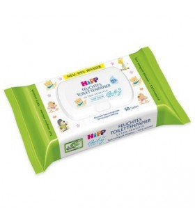 Hipp Babysanft Wet Wipes 56 pcs
