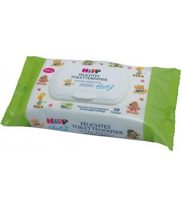Hipp Babysanft Washing Gel 400 ml