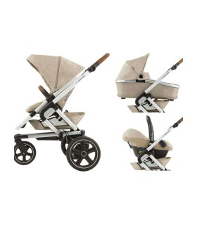 Maxi-Cosi Nova 3 Stroller