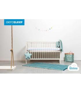 Aerosleep Sleep Safe Essential Mattress