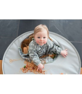 Tidy Tot Bib&Tray Kit