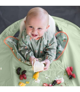 Tidy Tot Bib&Tray Kit Additional Bib