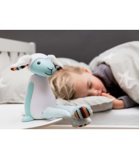 Zazu Fin Reading Light