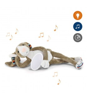 Zazu Max-Bo-Katie Nightlight Soft Toy