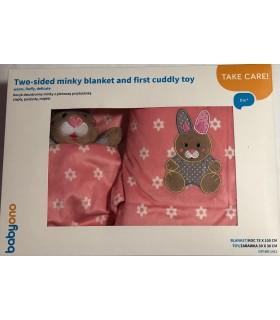 Alpine Muffy Baby mürasummutavad kõrvaklapid beebidele