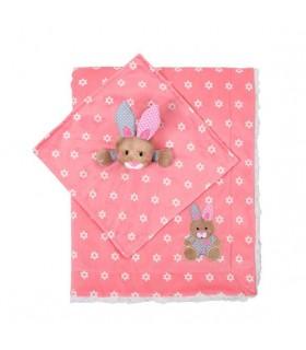 Шумоподавляющие наушники для детей Alpine Muffy Baby
