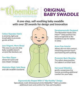 Capidi Babyalarm Babymonitor