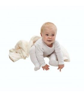 Woombie Convertible mähkimislina / magamiskott 2in1 0-3 kuud
