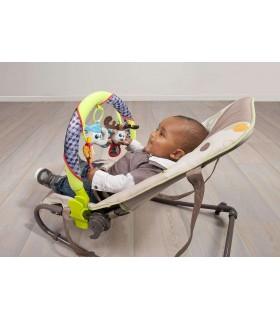 BabyDan turvavärava adapter trepile