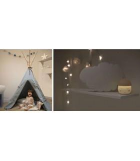 Zazu Felix-Robin-Becky Baby Comforter