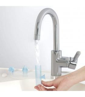Naïf Relaxing Bath Foam 500 ml