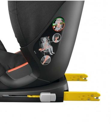 Deki BabybalanZ automatic stroller rocker