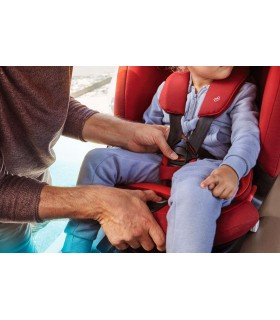 Reer Flying car seat protection