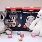 💖 Veel viimaseid päevi on kõik Zazu interaktiivsed mänguasjad ja öölambid💡 allahindlusega 20% (kuni 31.08.2021) ———————— 💖 Последние дни на все Zazu интерактивные игрушки и ночники💡 действует скидка 20% (до 31.08.2021) ——————— 💖 In recent days, all Zazu interactive toys and nightlights💡have a 20% discount (until 31.08.2021)  @vanadzins_photo  #lkonsaadaval #lkallahindlus  #lastekaubad #lastekaubadmustamäe  #lastekaubadtallinnas  #lastekaubadeesti  #zazutallinn  #zazutallinnas  #zazuestonia  #zazueesti  #zazutoys #zazunightlight  #zazunightlights  #zazunightlamps  #zazuwhitenoise  #zazuöölambid  #zazucody  #zazusuzybeebirahustaja  #lasteöölamp  #zazuталлинн  #zazuэстония  #zazuночник #zazuночниксуспокаивающимимелодиями  #zazuигрушки  #zazusuzyбелыйшум  #zazuпроекторзвездногонеба  #детскийночник #детскийночникэстония #детскиетоварыталлинн #детскиетоварыэстония